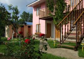 Окунек - Крым, Черноморский р-н, с. Окуневка, гостиница