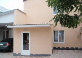 2х этажный дом до 6 человек под ключ - Крым снять дом   Черноморское
