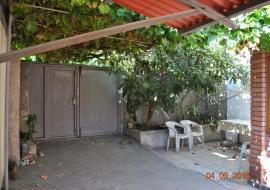 внутренний дворик  отдых в Алупке