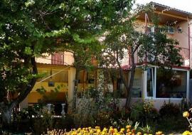 Гостевой дом - частный сектор Севастополь