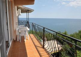 Утес, Малый маяк  - Отдых в Крыму Утес частная гостиница