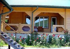 Кутузовка  дом  в горах  У Виктора