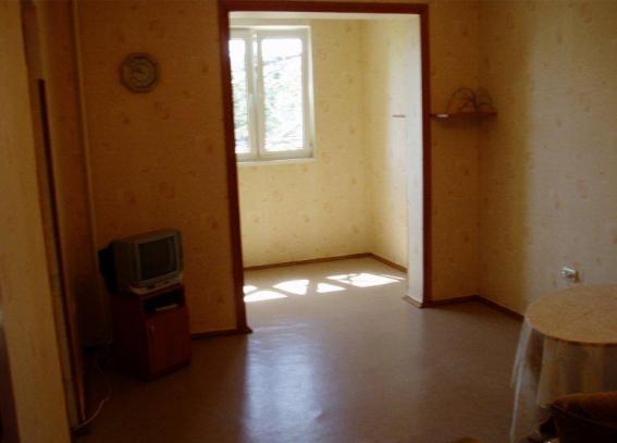 Продам однокомнатную квартиру в Семидворье